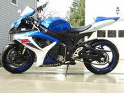 2007 Suzuki GSX-R for $2200