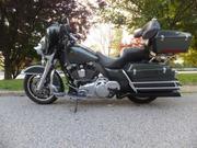 2010 - Harley-Davidson Electra Glide Police