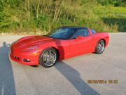 Chevrolet Corvette 6.2L 376Cu. In.