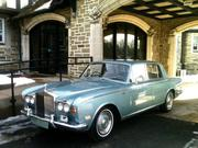 Rolls-royce Only 51628 miles