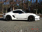 2012 Porsche Cayman R Coupe 2-Door